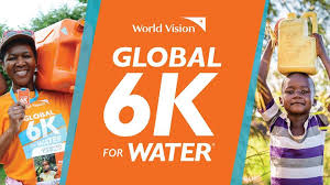 World Vision 6K Walk for Water picture